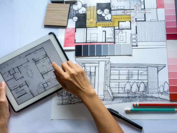 Menguak Tugas Wajib yang Dimiliki Oleh Seorang Desainer Interior