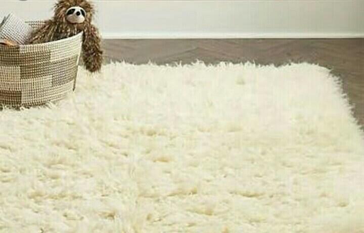 Mengatasi Karpet yang Rusak