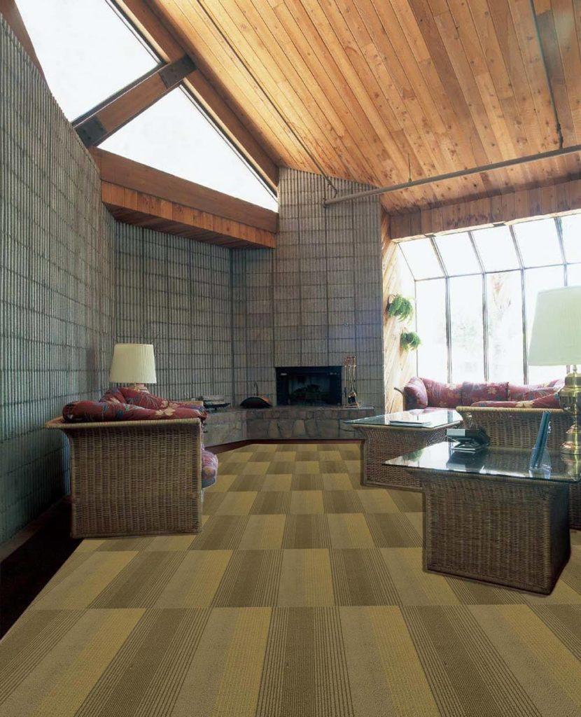 Kelebihan Menggunakan Karpet Tile