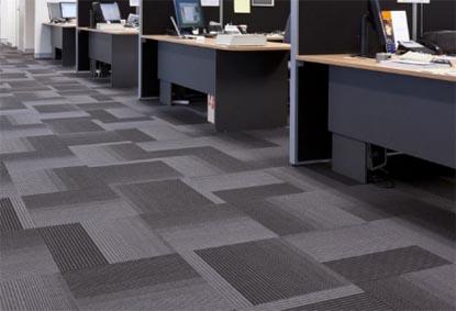 Manfaat Menggunakan Karpet Tile