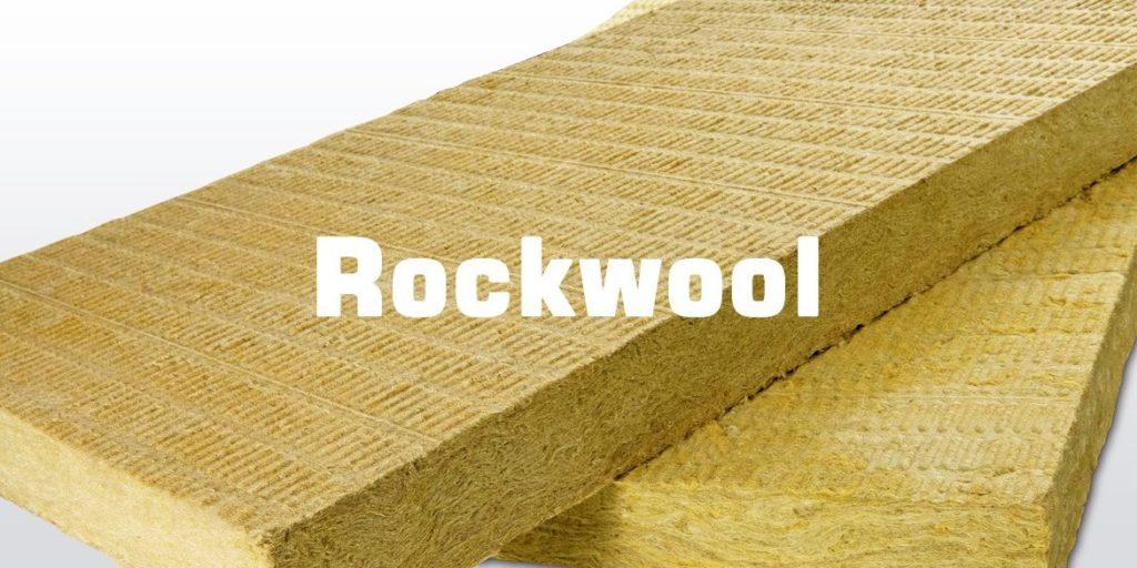fungsi rockwool